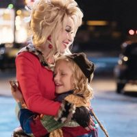 "Dolly Parton's ""Christmas of Many Colors"" Takes On Special Meaning After Wildfires"