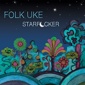 Album Review – Folk Uke's