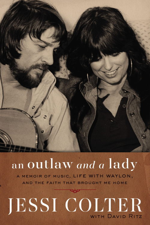 jessi-colter-an-outlaw-and-a-lady-cover