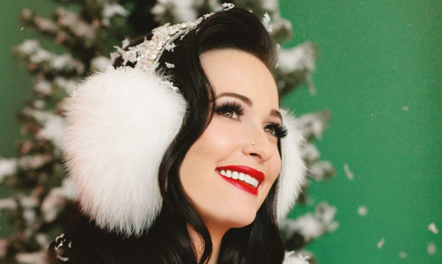"I Reviewed a Christmas Album. It's Kacey Musgraves' ""A Very Kacey Christmas"""
