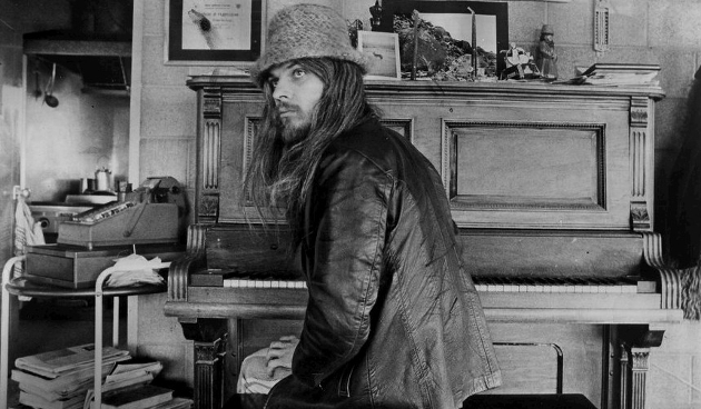 Piano Legend Leon Russell Has Passed Away