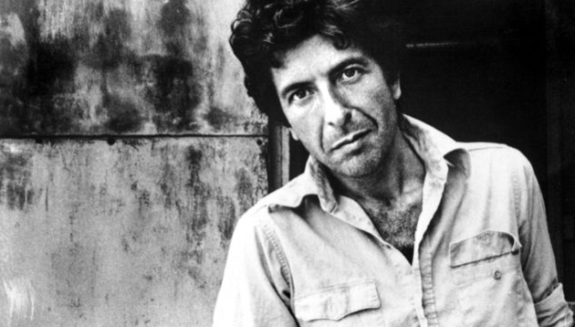 Leonard Cohen Could Have Been a Country Star (RIP)