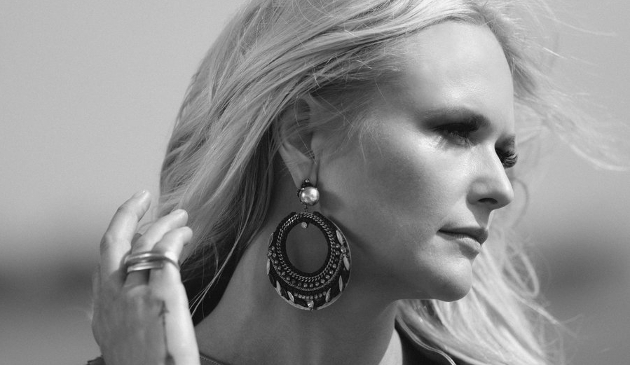 "Album Review – Miranda Lambert's ""The Weight of These Wings"""
