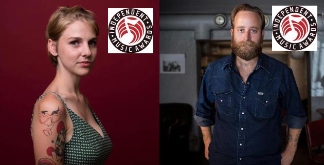 dori-freeman-jack-grelle-independent-music-awards