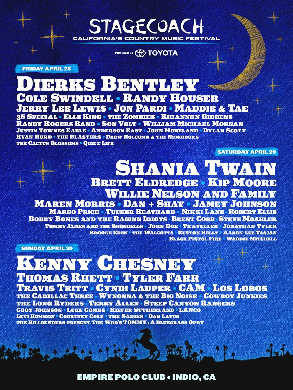 Beyond The Font Size, Stagecoach 2017 Offers Opportunity to the Overlooked