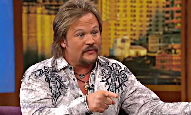 Travis tritt doubles down on criticism of beyonce performing at the