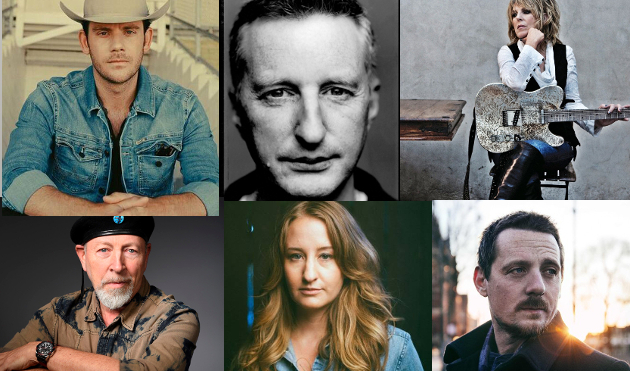 Nominees for UK and International Americana Awards Announced
