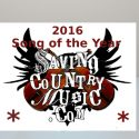 2016 Nominees for Saving Country Music's Song of the Year