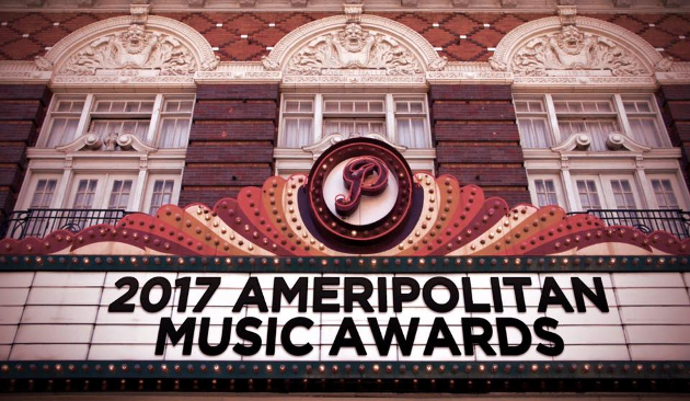 Saving Country Music's 2017 Ameripolitan Awards LIVE Blog
