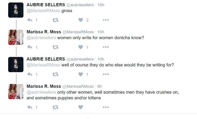 aubrie-sellers-marissa-moss-twitter