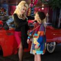 """Dolly Parton's """"Christmas of Many Colors"""" Movie Wins Ratings Battle"""