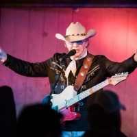 Gary P. Nunn Celebrates 71st Birthday at Gruene Hall (A Photo Blog)