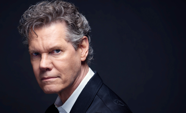 Randy Travis to Finally Tell His Life Story | Saving Country