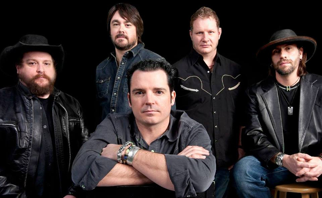 "Album Review – Reckless Kelly's ""Sunset Motel"""