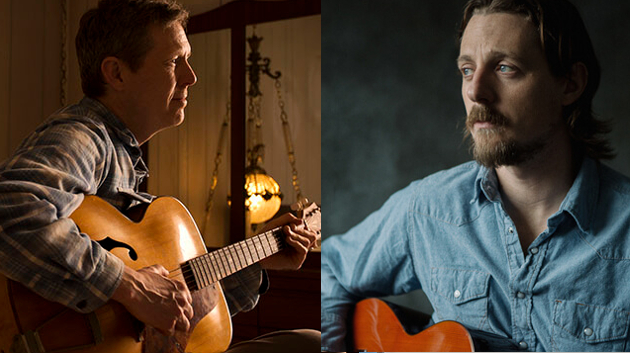 Robbie Fulks & Sturgill Simpson Help Take the Country Insurgency to the Top of the Industry