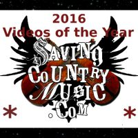 Saving Country Music's Best Videos of 2016