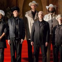 "Album Review – Slim Cessna's Auto Club's ""The Commandments According to…"""