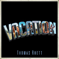 thomas-rhett-vacation-single-cover