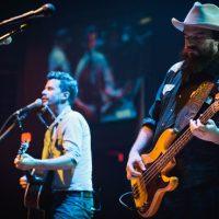 The Turnpike Troubadours at Cowboys (A Photo Blog)