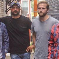 "Album Review – Union Sound Treaty's ""Next Year"""
