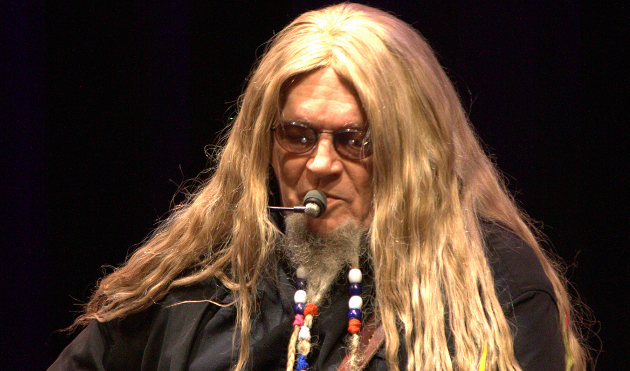 David Allan Coe Has Loretta Lynn's Approval for the Country Hall of Fame