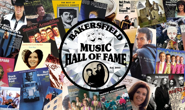 The Bakersfield Music Hall of Fame Announces Inaugural Inductee Class