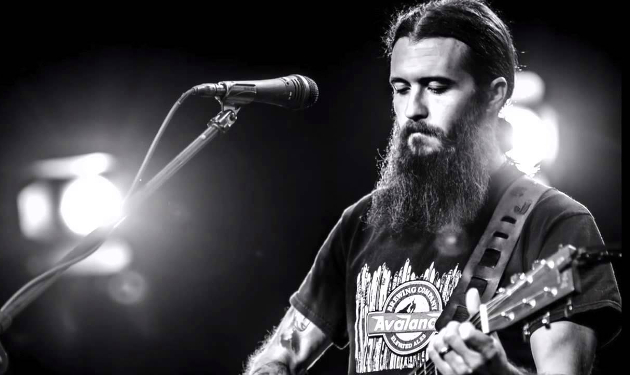Cody Jinks to Make His National Television Debut