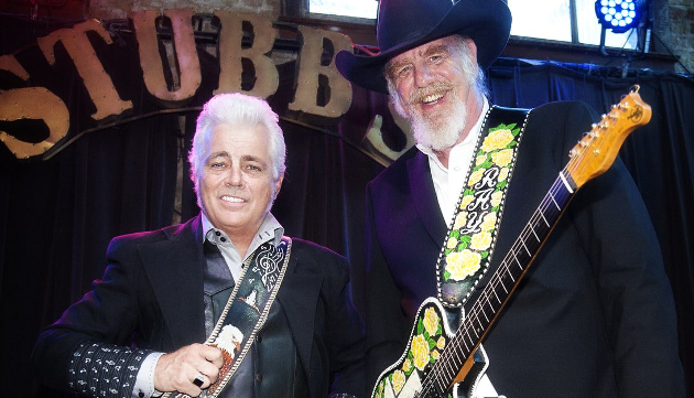 "Album Review – Dale Watson and Ray Benson's ""Dale & Ray"""