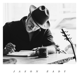 Jason Eady Readies the Release of New Self-Titled Album