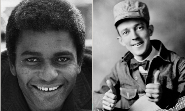 Charley Pride and Jimmie Rodgers to Receive Grammy Lifetime Achievement Awards