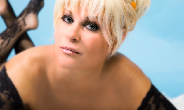 Lorrie Morgan Today S Country Can T Be Differentiated
