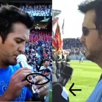 Luke Bryan to Sing National Anthem at Super Bowl Despite History of Not Knowing the Words