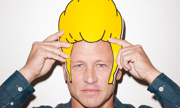 Mike Judge Is Making A Country Music-Themed Animated Series