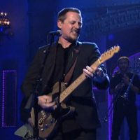 Sturgill Simpson Absolutely Destroys the Saturday Night Live Stage