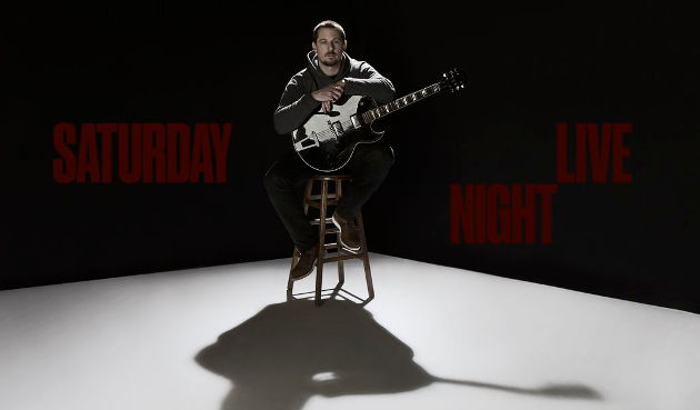 Sturgill Simpson Sees Big Sales Spike After Saturday Night Live Performance