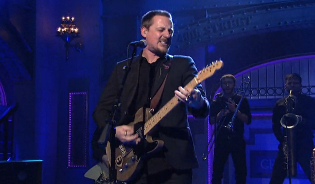 Sturgill Simpson Promises to Take On Scalpers Amid Soaring Secondary Ticket Prices