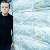 "Jason Isbell's ""The Nashville Sound"" Goes #1 in Country, #4 Overall"