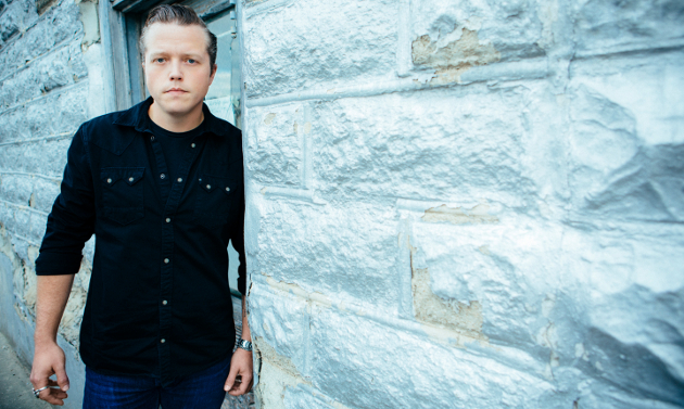 Jason Isbell Teases TWO New Albums & Releases New Tour Dates