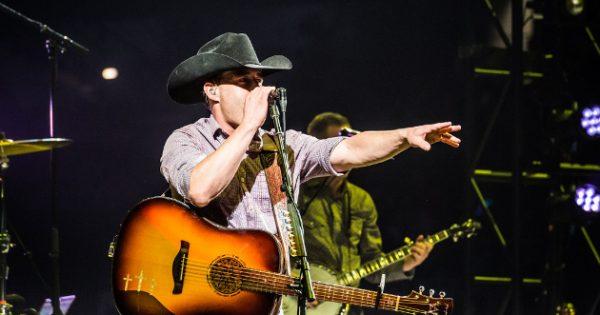 Aaron Watson San Antionio Rodeo 10 Saving Country Music