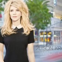 "Alison Krauss and ""Windy City"" Hit #1 on the Country Albums Chart"