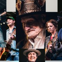 Texas Country Artists Come Together to Celebrate Ben Dorcy Day 2017