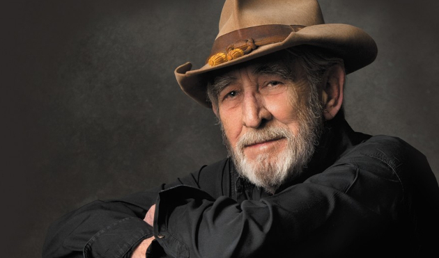 Don Williams Tribute Album to Feature All-Star Contributors