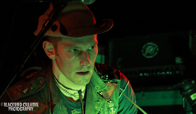 Hank Williams III Named In Assault Lawsuit, But Was He Even There?