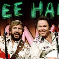 """Who Should Host the New """"Hee-Haw"""" If It Comes to Pass?"""