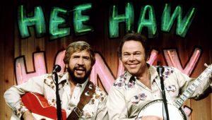 HEE HAW, Buck Owens, Roy Clark, 1969-1993