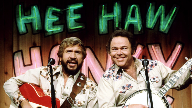 "Who Should Host the New ""Hee-Haw"" If It Comes to Pass?"