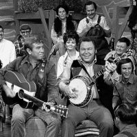 That's Right, Hee-Haw Could Be Coming Back