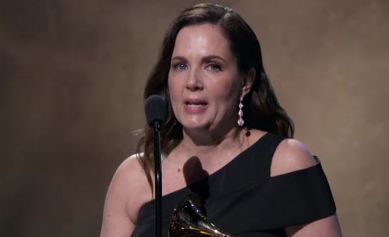 Sturgill Simpson, Sarah Jarosz, & Lori McKenna Are Big Winners in Grammy Pre-Telecast Awards