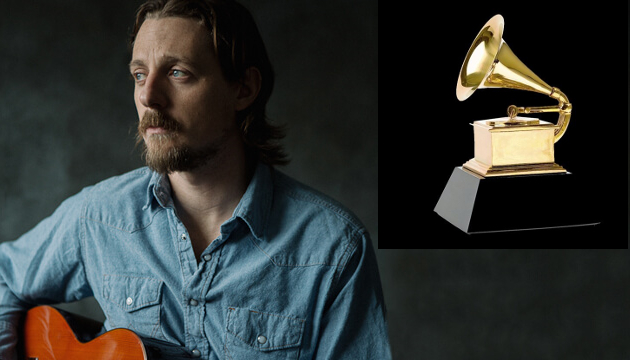 Sturgill Simpson Wins 2017 Grammy for Best Country Album