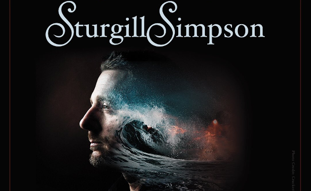 No Horns, and No Laur Joamets on Upcoming Sturgill Simpson Tour